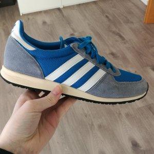 Neue Adidas classic Thurnschuhe / Sneaker Schuhe