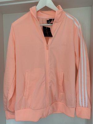NEUE Adidas Originals Sweatjacke Firebird Jacke Hoodie coralle