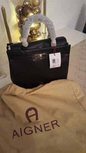 Neue Aigner Handtasche