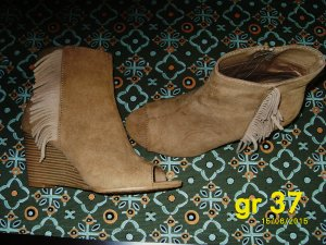 NEUE ANCLE BOOTS GR 37