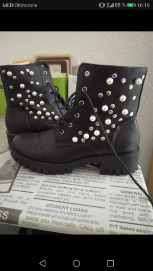 Neue Ankle Boots