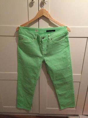 Neue Ankle Jeans von Tommy Hilfiger