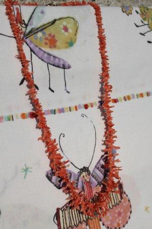 Neue Ast Korallen Halskette, Engelskoralle Hochwertig