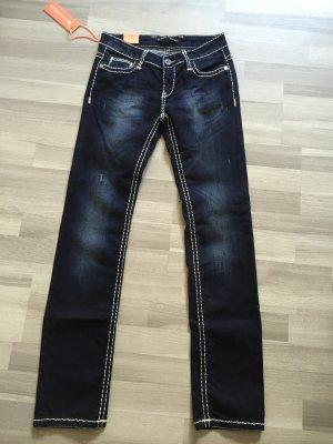 Neue Ausgefallene Jeans - Größe 28/32