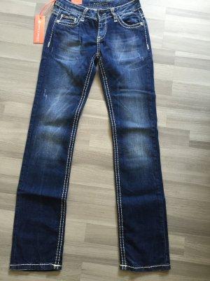 Neue ausgefallene Jeans in 28/32