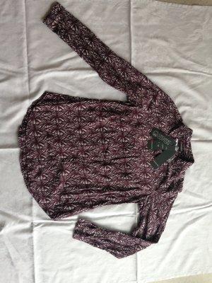 Neue Baumwolle-Bluse