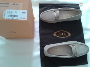 Neue bequeme Tod's Sneaker