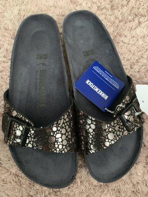 Birkenstock Outdoor sandalen veelkleurig