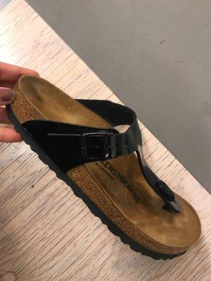 Birkenstock Sandalo nero