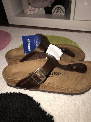 Birkenstock Sandalo marrone