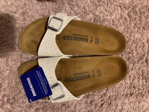 Birkenstock Outdoor Sandals white