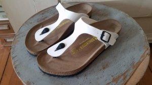 Neue Birkenstock Schuhe Gizeh