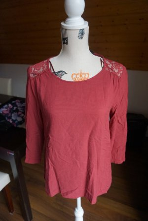 Atmosphere Blouse bordeaux