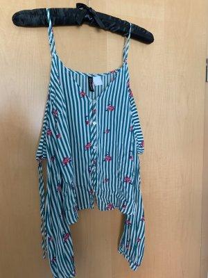 Neue Bluse