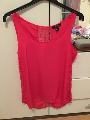 ** Neue Bluse Pink **