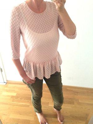 Neue Bluse von Promod