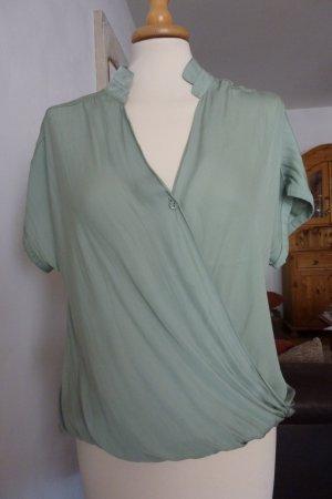 Neue Bluse von SUMMUM mit Etikett