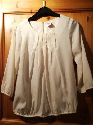 Vero Moda Camisa crema-beige claro