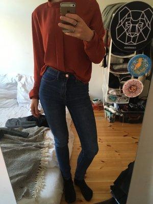 Neue Bluse von Vero Moda