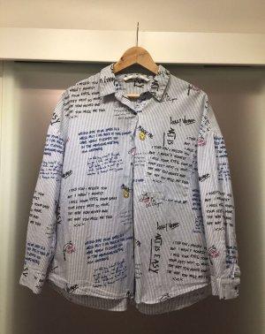 Neue Bluse von Zara  - Größe XL