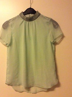 Neue Bluse von Zara Trafaluc