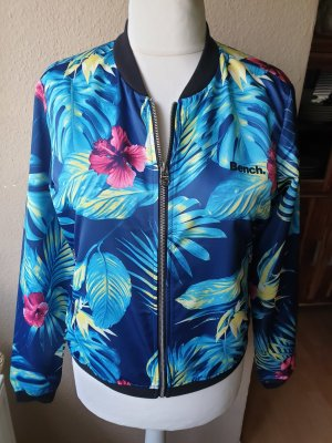 Bench Bomber Jacket multicolored polyester