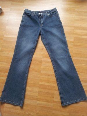 neue bootcut jeans von Mexx