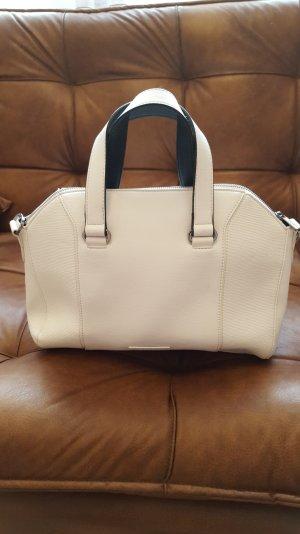 neue Bowlingtasche in weiß