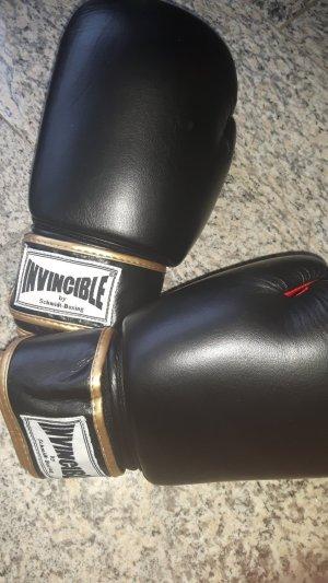 Neue Boxhandschuhe von Invincible