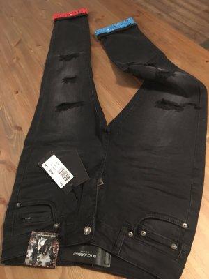 Neue Boyfriend jeans D&G