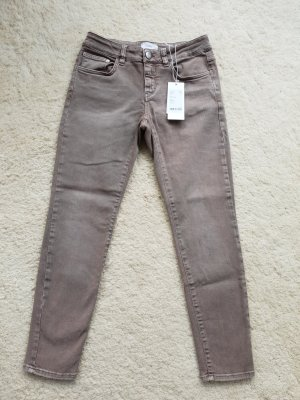 Neue, braune Jeans, Closed, Gr.27