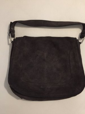 Neue braune Marc O Polo Handtasche
