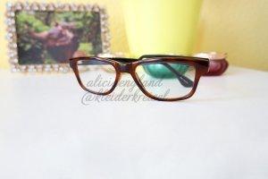 Neue Brille von Isaac Mizrahi