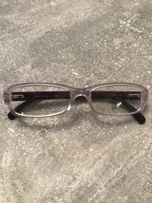 Chanel Glasses light pink-black