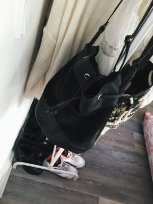 neue bucket bag / tasche