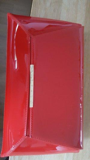 Buffalo Pochette rouge-rouge brique