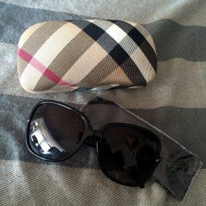 Burberry Zonnebril zwart