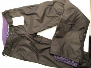 Burton Snow Pants black