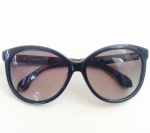 Neue Calvin Klein Sonnenbrille schwarz/grau Original!