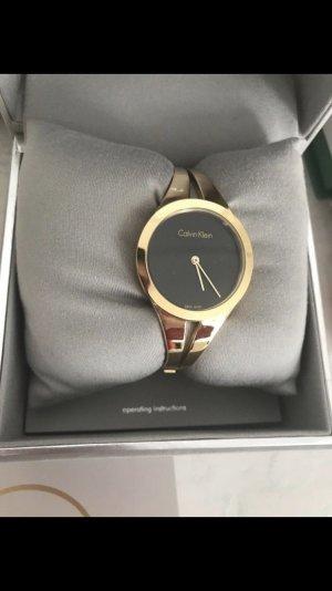 Neue Calvin Klein Uhr