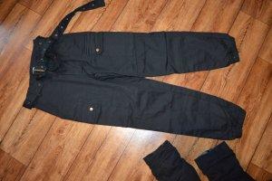 Cargobroek zwart