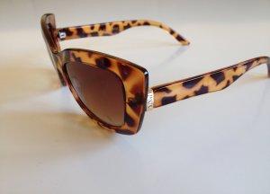 Neue Cat-Eye Sonnenbrille von Mango