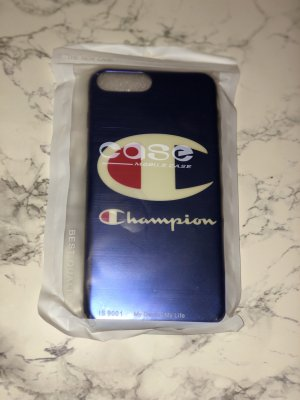 Neue Champion iPhone 7+ & 8+ Handytasche