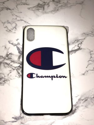 Neue Champion iPhone X Handytasche