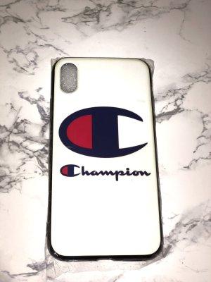 Neue Champion iPhone X Handytasche
