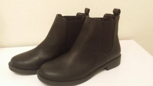 H&M Chelsea laarzen zwart