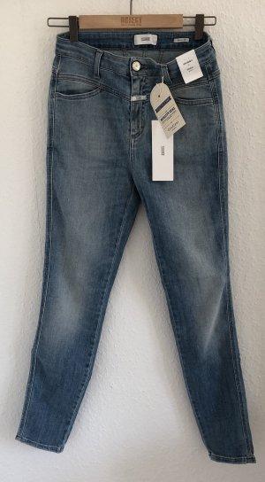 Neue Closed Jeans Heigh Waist Gr. 27