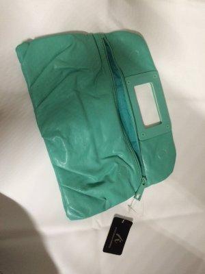 Neue clutch mint grün