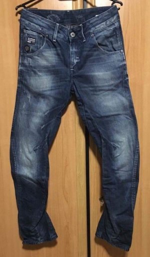 Neue coole G-Star Jeans
