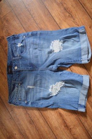 Neue coole kurze Jeans Gr. 38 von Celebrity Pink